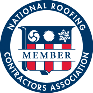 NRCA Logo in footer